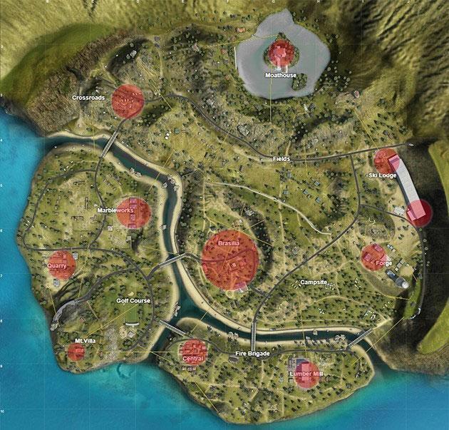 purgatory map free fire