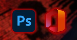 Viruses discovered in the latest Office and Adobe Photoshop cracks