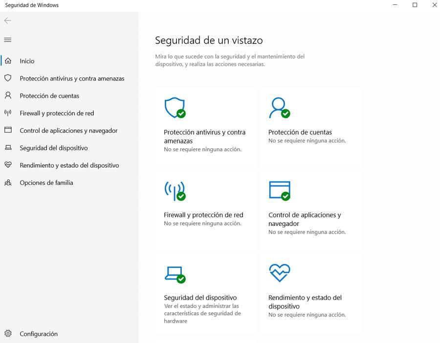 Windows Defender IP failure