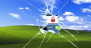 Windows XP is no longer updated, but hackers and viruses…