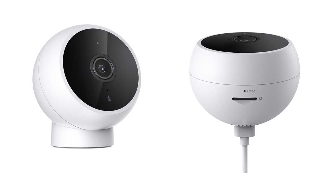 xiaomi smart camera 2k
