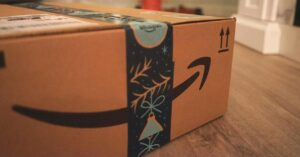 Steps to follow to return a gift on Amazon