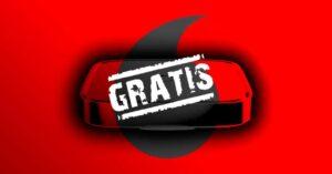Vodafone TV promotion to get free Seriefans pack
