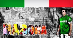 Rabona Mobile, the Italian MVNO that offers 111GB for 8…