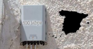 100 Mbps Internet speed in Spain by 2025: new goal