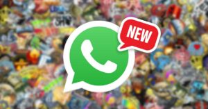WhatsApp launches a new pack of free stickers and fast…