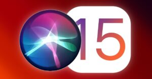 Possible Siri improvements in iOS 15, will they come to…