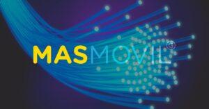 MásMóvil sells a FTTH fiber network) with coverage of 1.1…