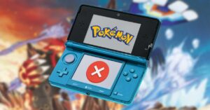 Pokémon Omega Ruby and Alpha Sapphire cartridges begin to die