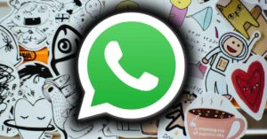 What's new in WhatsApp: Suggestions for sending stickers
