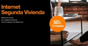 Internet Second Home of Orange with discount – May 2021