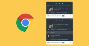 What's new in Chrome: New player for Android