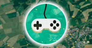 All Google Maps games: Guess cities, simulators …