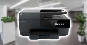 OCU lawsuit against HP for blocking pirated cartridges in printers