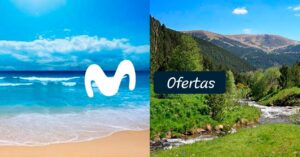 Internet Offers Second Residence Movistar May 2021