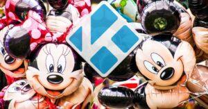 How to watch Disney + on Kodi