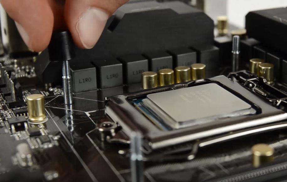 Noctua Intel separators