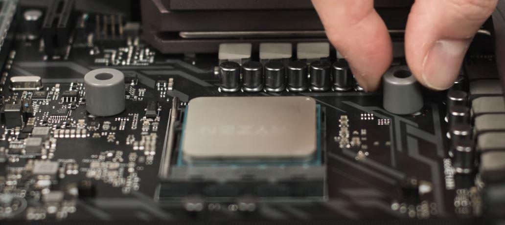 Noctua AMD Separators