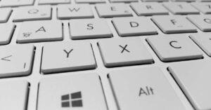 Improve Windows virtual keyboard: parameters to change