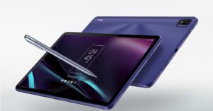 The TCL 10 TAB MAX arrives in Spain at a…