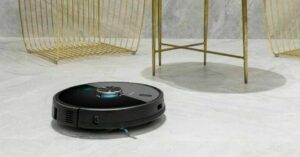 Cecotec Conga robot vacuum cleaner discounted with this eBay coupon
