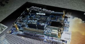MiSTer FPGA to emulate retro systems, specifications