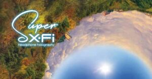 What is Super X-Fi audio technology and how it works