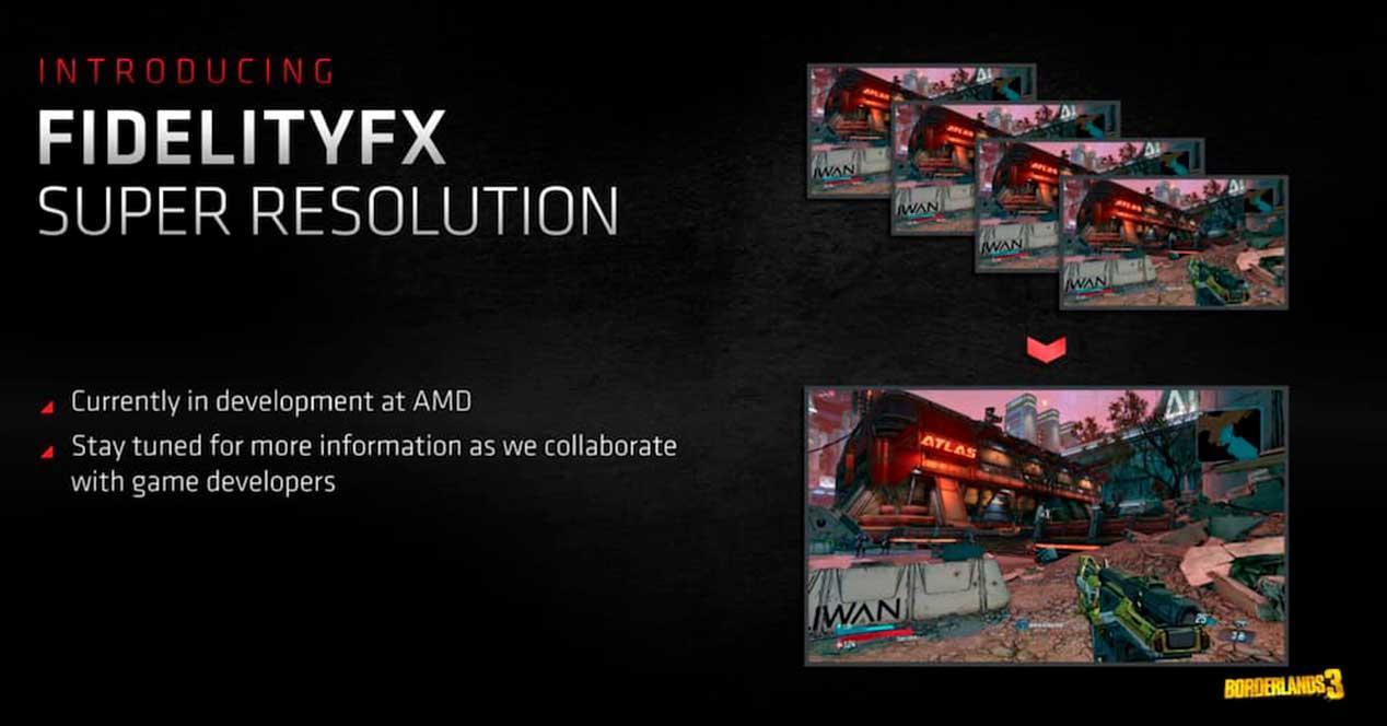 FidelityFX-Super-Resolution