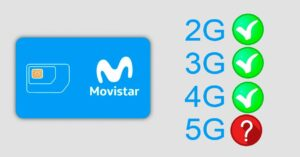 Secret code to know if we have Movistar SIM compatible…