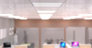 Tips to save light in the office
