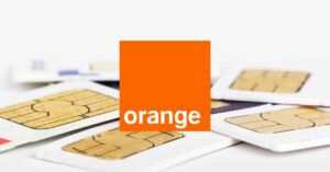 """Promotion """"Bring a friend"""" from Orange with a free gift…"""