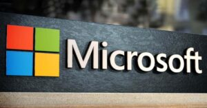 Penalty against Microsoft for not registering in the Registry of…