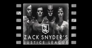 Snyder Cut and other 4: 3 aspect ratio movies in…