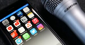How to create an audio-only live on Instagram