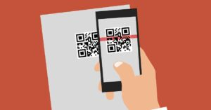 What is a QR code and how can it be…