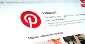 Pinterest bets on live content with its main creators
