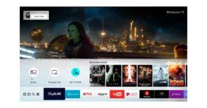 new channels Samsung TV Plus