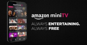 this is Amazon's new free streaming platform
