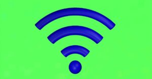 Why does the Wi-Fi network appear and disappear and how…