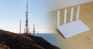 Fight between 5G and WiFi for 6 GHz: different deployments…