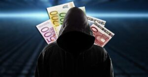 new virus that masquerades as banks and robs with malware