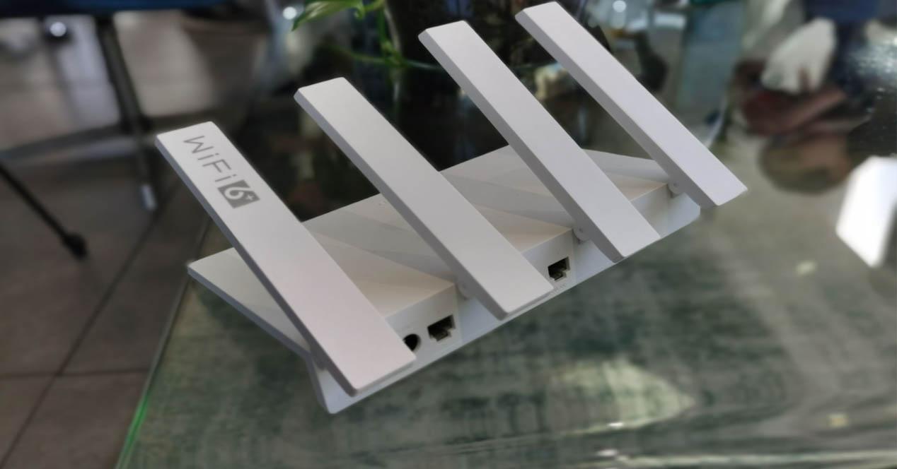 Huawei WiFi AX3 Router
