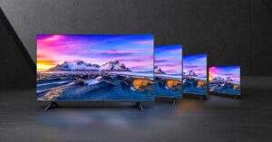 price, features and date of 4K Smart TVs