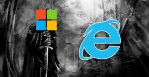 Windows 10 will kill Internet Explorer in 2022: alternatives to…