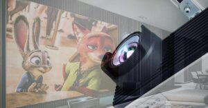 Projector vs Smart TV: What to buy?