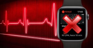 What to do if your Apple Watch doesn't measure your…