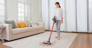 New Roborock H7 vacuum cleaner: features, price and functions