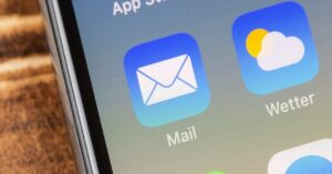 How to troubleshoot the iPhone Mail app