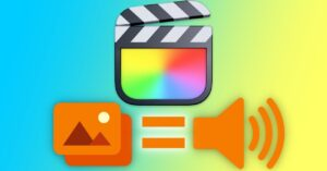 How to Synchronize Video and Audio Tracks in Final Cut…