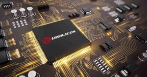 Huawei HiSilicon Hi3861, 32-bit RISC-V CPU against ARM